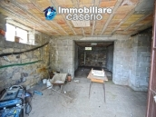 Renovated property with garden for sale in Italy - home buying in Abruzzo 24