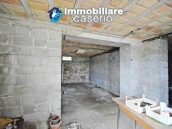 Renovated property with garden for sale in Italy - home buying in Abruzzo 25