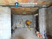 Renovated property with garden for sale in Italy - home buying in Abruzzo 26