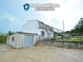 Renovated property with garden for sale in Italy - home buying in Abruzzo 4