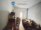 House in stone and bricks with cellar for sale in Italy - buy a house in Abruzzo 10