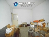 House in stone and bricks with cellar for sale in Italy - buy a house in Abruzzo 11