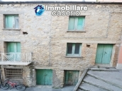 House in stone and bricks with cellar for sale in Italy - buy a house in Abruzzo 3