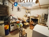 House in stone and bricks with cellar for sale in Italy - buy a house in Abruzzo 4