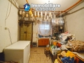 House in stone and bricks with cellar for sale in Italy - buy a house in Abruzzo 5