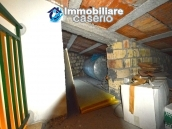 House with garden and 2 bedrooms for sale in Liscia, Chieti, Abruzzo 14