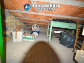 House with garden and 2 bedrooms for sale in Liscia, Chieti, Abruzzo 15