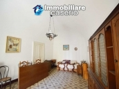 Ancient stone house with garage for sale in Molise region, village Palata 10