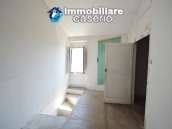 House to be restored with mountain and the sea views for sale in Italy, Molise 11