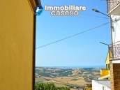House to be restored with mountain and the sea views for sale in Italy, Molise 12