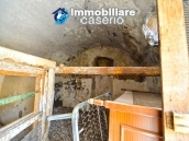 House to be restored with mountain and the sea views for sale in Italy, Molise 13