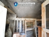 House to be restored with mountain and the sea views for sale in Italy, Molise 14