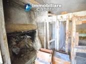 House to be restored with mountain and the sea views for sale in Italy, Molise 15