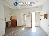 House to be restored with mountain and the sea views for sale in Italy, Molise 2