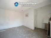 House to be restored with mountain and the sea views for sale in Italy, Molise 3