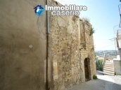 Cottage completely to renovate on sale in the ancient town of Palata, Molise 5