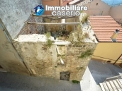 Cottage completely to renovate on sale in the ancient town of Palata, Molise 7