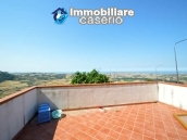 House with sea, bay, mountains view and garden for sale in Italy, Molise 1
