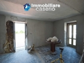 House with sea, bay, mountains view and garden for sale in Italy, Molise 10