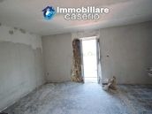 House with sea, bay, mountains view and garden for sale in Italy, Molise 11