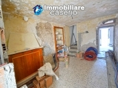 House with sea, bay, mountains view and garden for sale in Italy, Molise 12