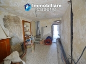 House with sea, bay, mountains view and garden for sale in Italy, Molise 13