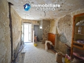 House with sea, bay, mountains view and garden for sale in Italy, Molise 14
