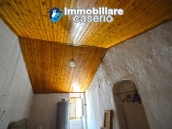 House with sea, bay, mountains view and garden for sale in Italy, Molise 16