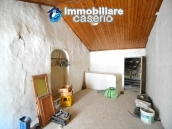 House with sea, bay, mountains view and garden for sale in Italy, Molise 17