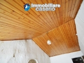 House with sea, bay, mountains view and garden for sale in Italy, Molise 18