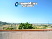 House with sea, bay, mountains view and garden for sale in Italy, Molise 2