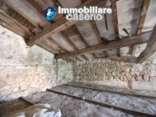 House with sea, bay, mountains view and garden for sale in Italy, Molise 20