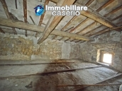 House with sea, bay, mountains view and garden for sale in Italy, Molise 21