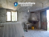 House with sea, bay, mountains view and garden for sale in Italy, Molise 23
