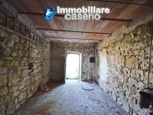 House with sea, bay, mountains view and garden for sale in Italy, Molise 25