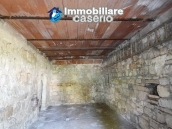 House with sea, bay, mountains view and garden for sale in Italy, Molise 26