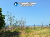 House with sea, bay, mountains view and garden for sale in Italy, Molise 28