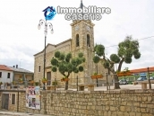 House with sea, bay, mountains view and garden for sale in Italy, Molise 30