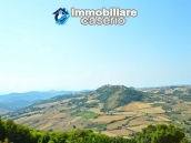 House with sea, bay, mountains view and garden for sale in Italy, Molise 7
