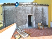 House with sea, bay, mountains view and garden for sale in Italy, Molise 8
