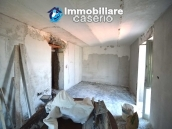 House with sea, bay, mountains view and garden for sale in Italy, Molise 9