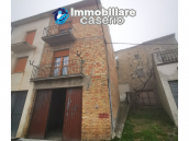 House with garden and 2 bedrooms for sale in Italy, Abruzzo, village Guilmi 1