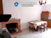 House with garden and 2 bedrooms for sale in Italy, Abruzzo, village Guilmi 10