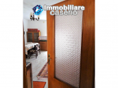 House with garden and 2 bedrooms for sale in Italy, Abruzzo, village Guilmi 11