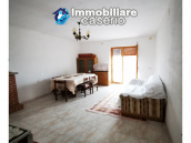 House with garden and 2 bedrooms for sale in Italy, Abruzzo, village Guilmi 12