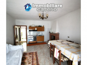 House with garden and 2 bedrooms for sale in Italy, Abruzzo, village Guilmi 13