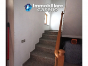 House with garden and 2 bedrooms for sale in Italy, Abruzzo, village Guilmi 14