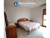 House with garden and 2 bedrooms for sale in Italy, Abruzzo, village Guilmi 15