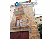 House with garden and 2 bedrooms for sale in Italy, Abruzzo, village Guilmi 2