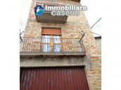 House with garden and 2 bedrooms for sale in Italy, Abruzzo, village Guilmi 3